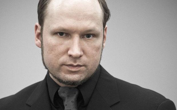 Breivik Photo: Is Anders Breivik A Terrorist?